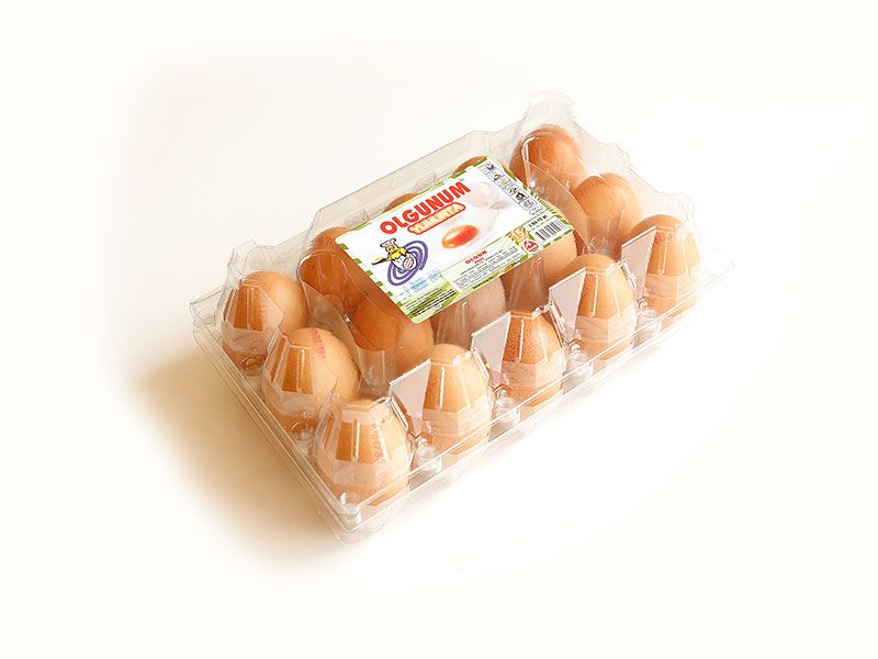 Olgunum Yumurta